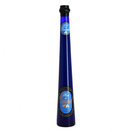 Fleur de Caramel Salé par Fisselier 20cl