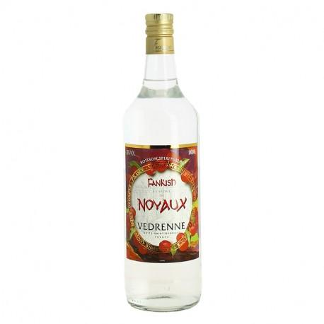 Fankish alcool à l'arôme de Noyaux par Vedrenne