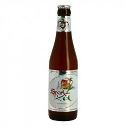 Brugse Sport Zot  Bière Belge Sans Alcool