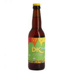 DK Indian IPA Bière Artisanale 33 cl