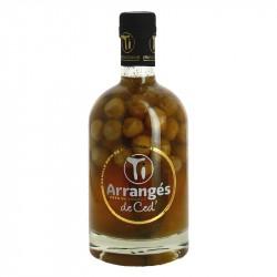 Punch au Rhum Vanille Noix de Macadamia Ced 70cl