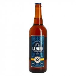 Bière La Fière 75cl