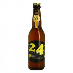 Page 24 Bière Blonde 33cl