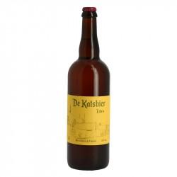 De Katsbier Extra Bière Blonde des Flandres 75 cl