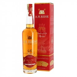 Rhum AH Riise Ambre d'OR Rhum Vieux XO Traditionnel
