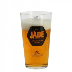 Verre Bière JADE Bière BIO