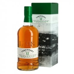 TOBERMORY 12 ans Isle of Mull Whisky