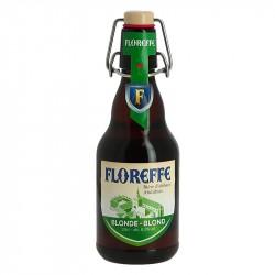 Floreffe Bière Belge Blonde 33 cl