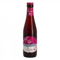 Hoegaarden Bière Rosée 25 cl