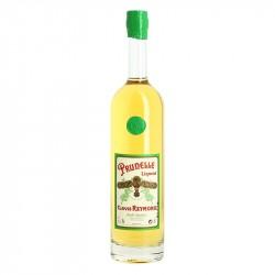 Liqueur de DE PRUNELLE  CLOVIS Reymond 70 cl
