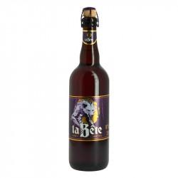 La Bête Bière Ambrée 75 cl