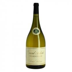 Grand Ardeche par Louis Latour Vin Blanc de la Vallée du Rhône Magnum 1.5 l
