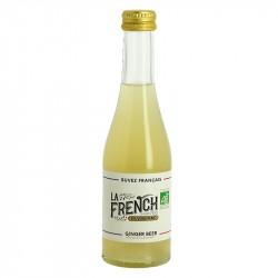 La French Ginger Beer BIO 20 cl