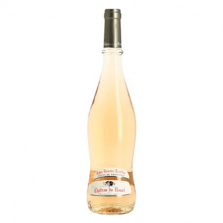 Côtes de Provence rosé Rouët Réserve