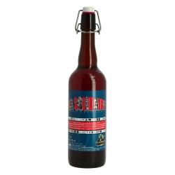 La Solidaire Bière Blonde au profit de la Brasserie du Funquet