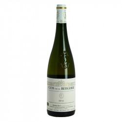 Savennières Clos de la Bergerie par Château de la Roche aux Moines Vin Blanc de la Loire
