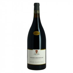 Crozes Hermitage Rouge Magnum Grand Classique from the Caves de Tain