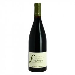 Ferraton Côtes du Rhône Villages Vin Rouge Biologique