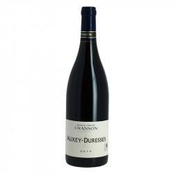 Auxey Duresse Vin Rouge par Chanson Vins de Bourgogne