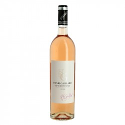 Côtes de Provence Rosé Henri Gaillard 75 cl
