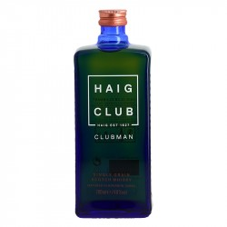 HAIG CLUBMAN Single Grain Scotch Whisky
