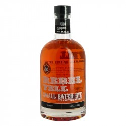 REBEL YELL Small Batch Kentucky RYE Whiskey