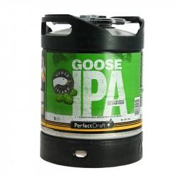 Bière GOOSE ISLAND IPA Perfect Draft 6 Litres