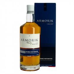 ARMORIK Whisky Breton 70 cl