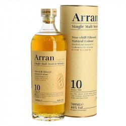Arran 10 Ans Single Malt Whisky
