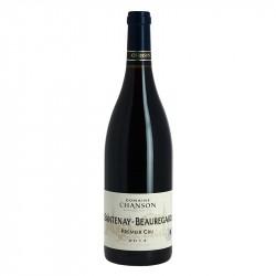 Santenay 2014 Vin de Bourgogne Rouge par la Maison Chanson