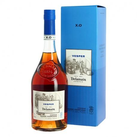 Cognac Delamain XO Vesper cognac Grande Champagne  70 cl