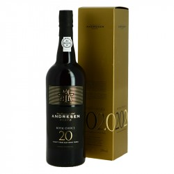 ANDRESEN Porto Tawny ROYAL CHOICE 20 ans