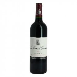 La Sirène de Giscours 2016 Vin Rouge de Bordeaux Appellation Margaux