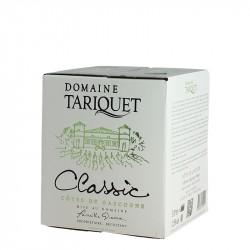 Domaine TARIQUET Classic Bag in Box 3 Litres