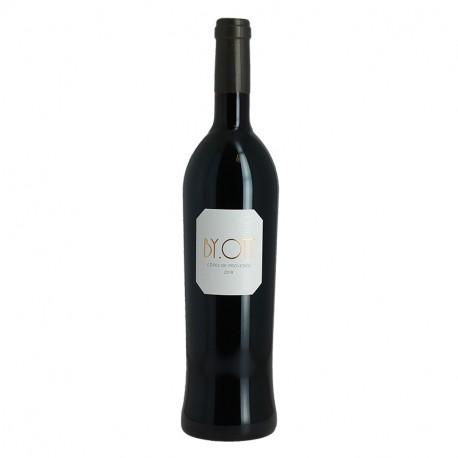 BY OTT Côtes de Provence Rouge