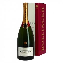 Champagne BOLLINGER Special Cuvée MAGNUM