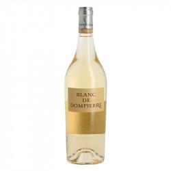 Blanc de Château Dompierre 2019 Vin Blanc de Bordeaux