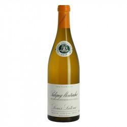 Puligny Montrachet par Maison Louis Latour 2018 Vin Blanc de Bourgogne