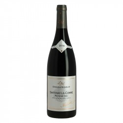 Santenay Rouge 1er Cru La Comme par Domaine Michelot