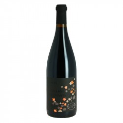 "Chinon Vin Rouge "" La Singulière "" par Olga Raffault 2012"