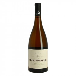 Grand MARRENON Blanc Vin du LUBERON