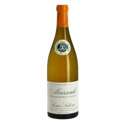 Meursault Vin Blanc par Maison Louis Latour Vin de Bourgogne