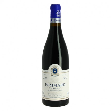 """POMMARD """"Les Perrieres"""" LOIC DURAND 2017 Bourgogne Rouge"""