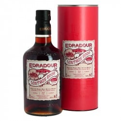 EDRADOUR 2009 Vintage Sherry Highlands Single Malt Scotch Whisky