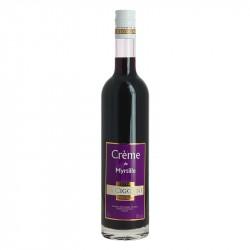 Crème de Myrtille la Cigogne 50 cl
