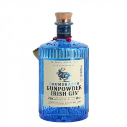 Gin Irlandais Drumshanbo au Thé Gunpowder 50 cl