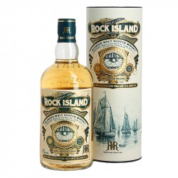 Rock Island Higlands Blended Malt Whisky par Douglas Laing