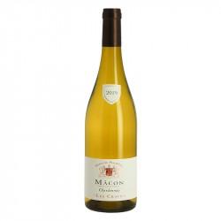 Macon Vin Blanc Les Crays par Domaine Marillier Père et Fils 2019 LES CRAYS MARILLIER