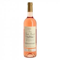 Cuvée Sainte Baudile Coteaux de Peyriac Rosé 75 cl