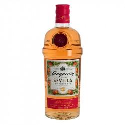 Gin TANQUERAY Flor de Sevilla 70 cl
